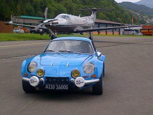 Alpine-Renault-A110-Front