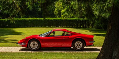 The Dino 206/246 Buying Guide – The baby Ferrari that had to earn its name