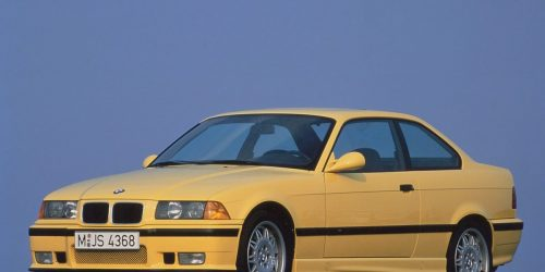 The BMW M3 E36 buying guide – The last affordable M car