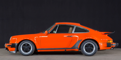 The Porsche 930 Buying Guide – The 911 that changed the sportscar game forever