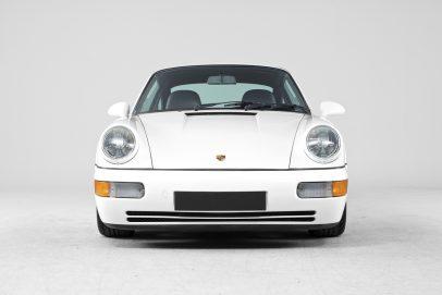 Porsche 964 RS 1992