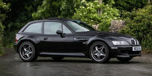 The BMW Z3 M Coupe Buying Guide – The M Car that proves that the Germans do love a bit of fun