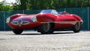 Alfa Romeo Disco Volante (4)