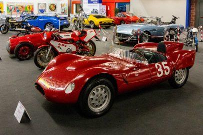 Modena Motor Gallery 4