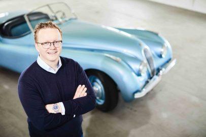 Bastian Voigt Collectors Cars