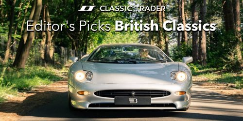 Editor's Picks – British Classics