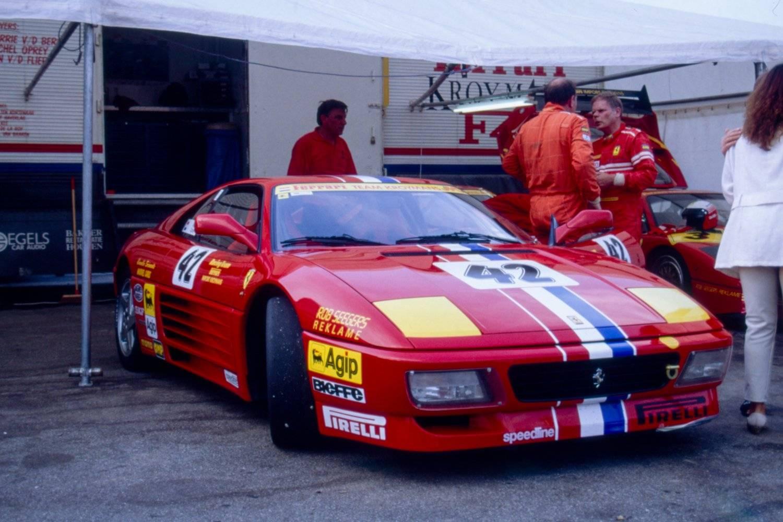 Ferrari 348 Challenge (1993) 3