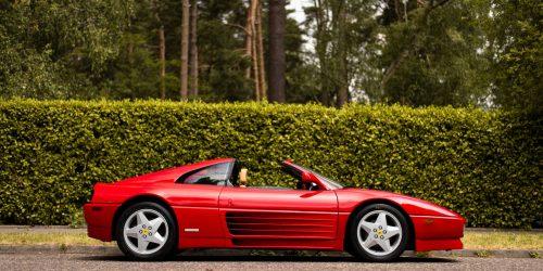 The Ferrari 348 Buying Guide – An underappreciated classic no more
