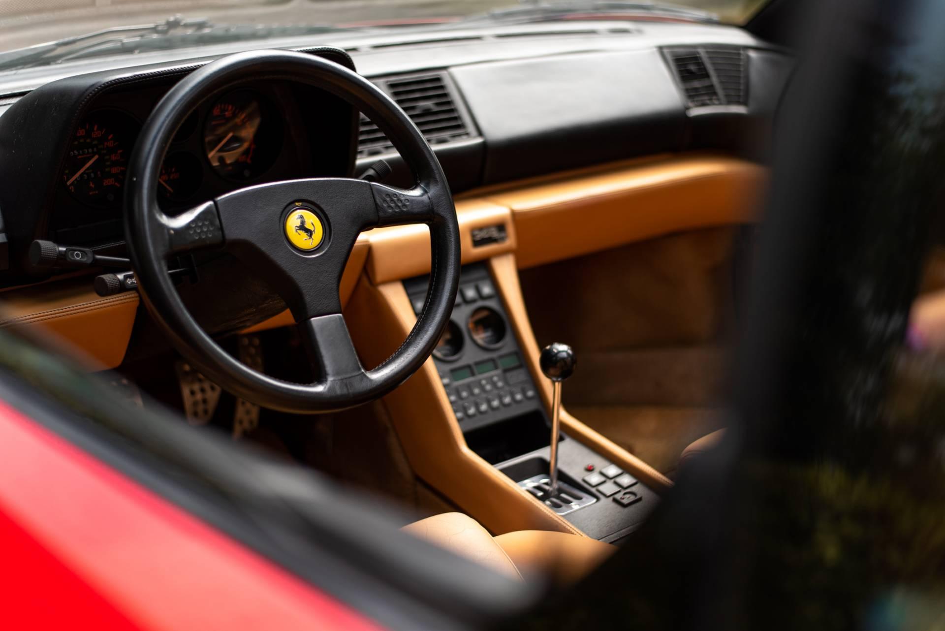 Ferrari 348 TS (1991)