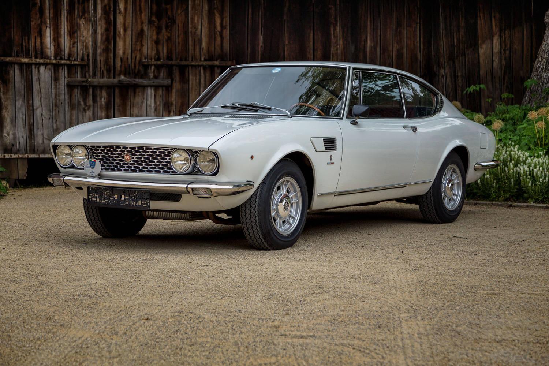 Die Fiat Dino Kaufberatung Ferrari Motor Und Fiat Vernunft