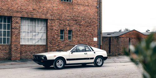 Lancia Beta Montecarlo: The rare & underrated '70s sports car