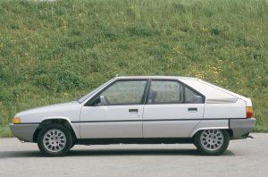 Citroen BX 12