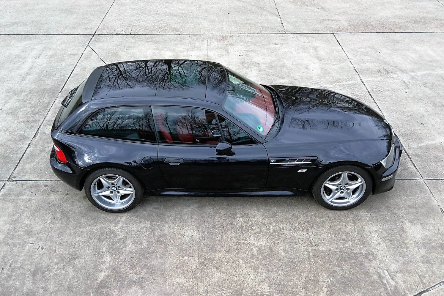Bmw Z3 M Coupe Buying Guide Germans Do Love A Bit Of Fun