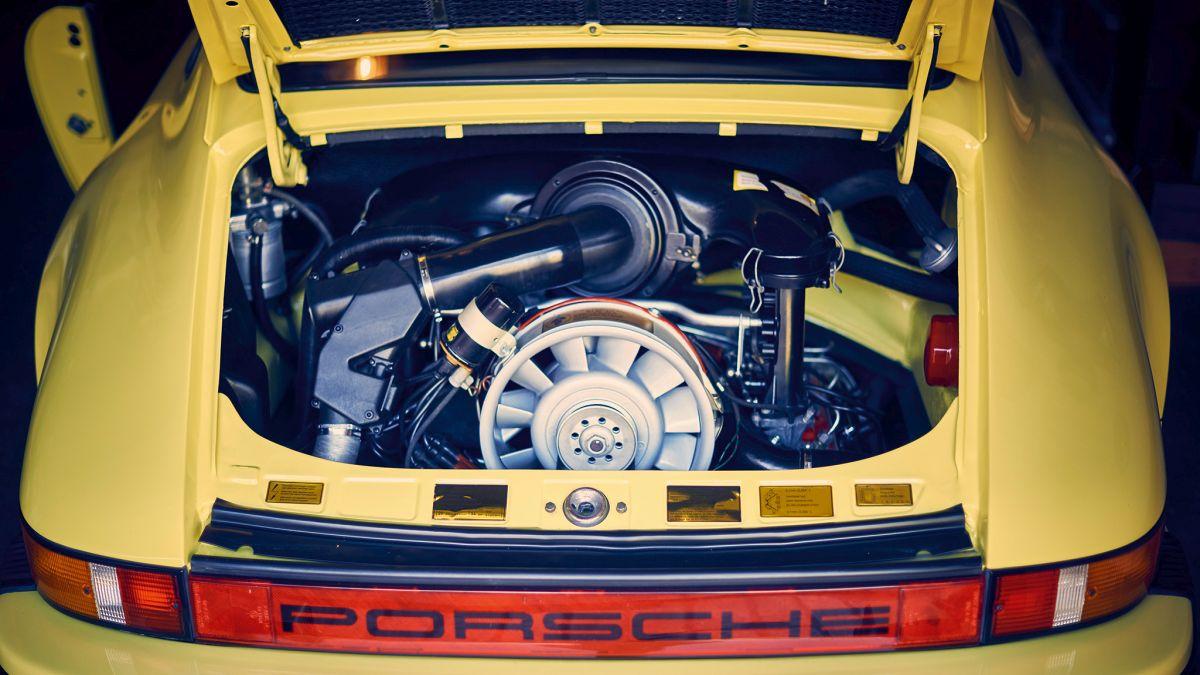 Fabiani Porsche 911 S (1)