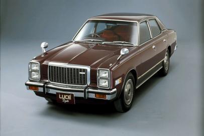 Mazda 929 L
