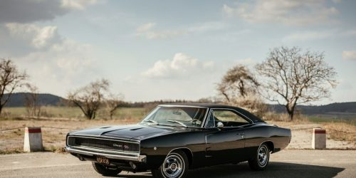The Dodge Charger Profile – A Sporty Daredevil