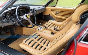 1973 Ferrari 365 GTB/4 Daytona