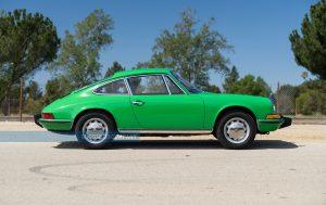1973 Porsche 911 2.4 T