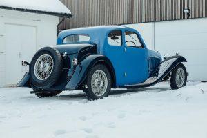 Bugatti Type 57 Ventoux Coupé