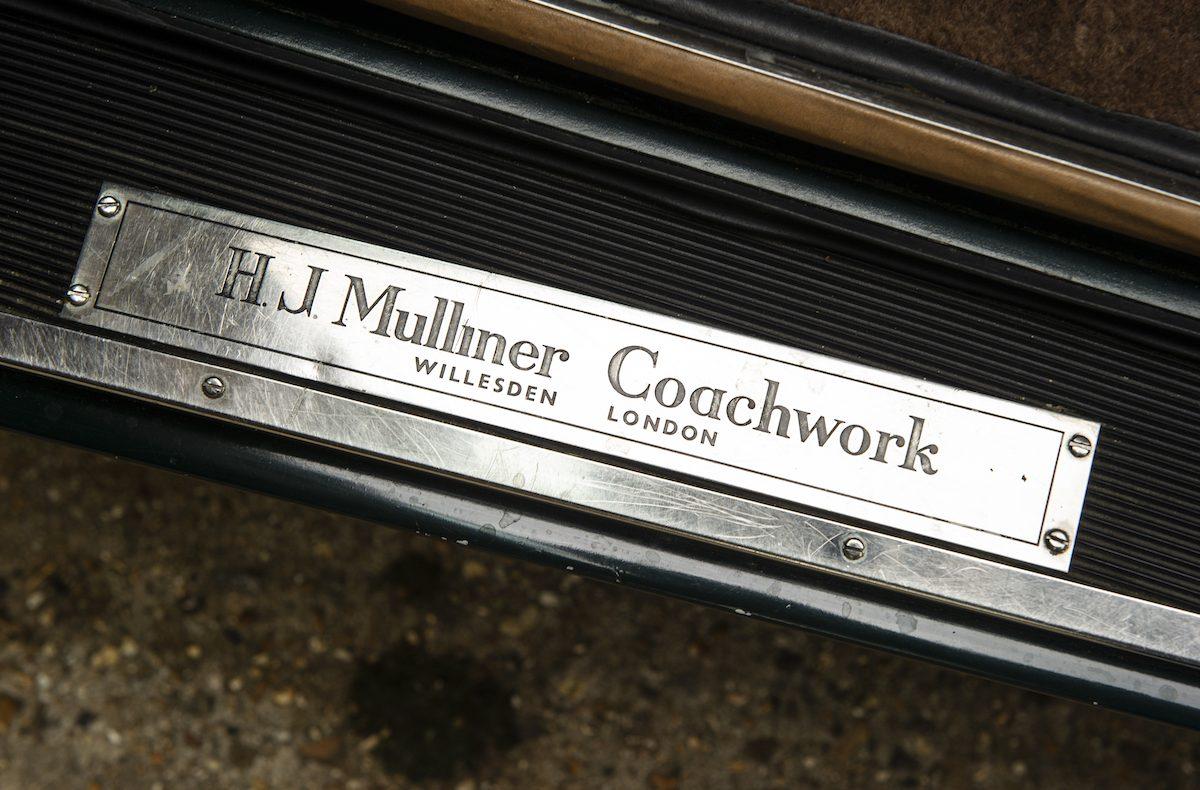 Coachbuilder -Special