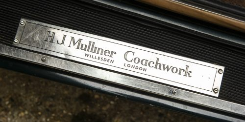 Coachbuilders – The true heroes behind classic car heaven