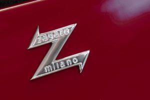 Aston Martin DB4 GT Zagato