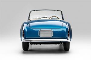 1952 Ferrari 212 Europa Cabriolet -Coachwork by Ghia