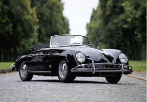 1958 Porsche 356 AT 2 1600 S Convertible D