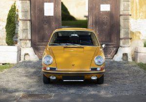 Porsche 911 F-Model