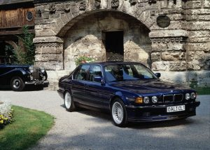 Apina BMW