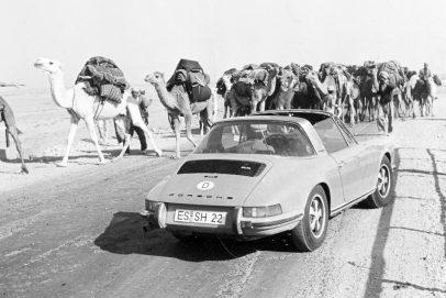 Targa's Tour Porsche Klassik Delius Klasing (1)
