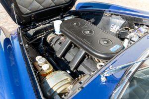 The Zoute Sale 1968 FERRARI 365 GTC