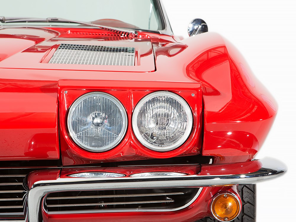 Corvette Story: un'a...