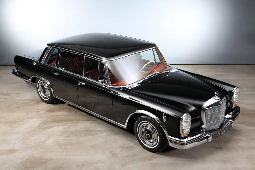 Consigli per gli acquisti archive classic trader magazine for Mercedes benz classic magazine
