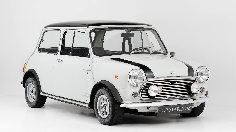 Innocenti Mini Cooper Un Vero Furetto Classic Trader